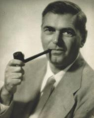 Gil Nathanson and Pipe